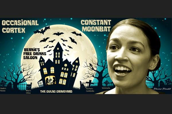 Constant Moonbat, Occasional Cortex
