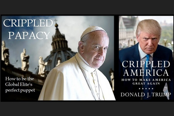 Crippled America and Crippled Papacy