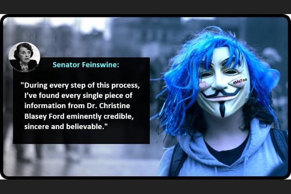 Senator Feinswine