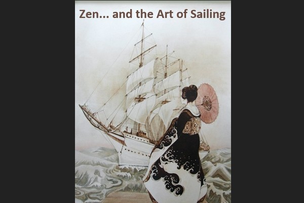 Zen and the Art of Sailing: My Excellent Zen Experience in California 1978
